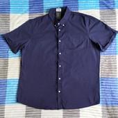 Отличная мужская рубашка Livergy Германия размер XL (43/44)