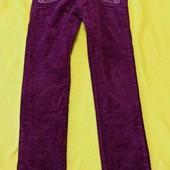 Вильветовые штаны