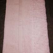 Новое лицевое полотенце