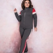 Женский спортивный костюм. Размер 46