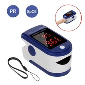 Пульсоксиметр для измерения кислорода в крови