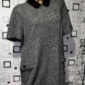 ❤️Эксклюзивное платье, плотная фактурная ткань ❤️
