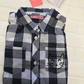 Рубашка с длинным рукавом Cool Club 116