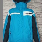 ❄️❄️Лижна термо куртка для підлітка❄️❄️Розмір158- 164.