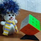 Кубик Рубика. Кубик для Спидкубинга.