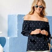 ФФ125.красивая, женская блуза, туника Esmara Германия