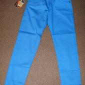 Легкие котоновые штанишки Турция Tati