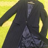 Стильное дорогое пальто бойфренд Autograph, от M&C