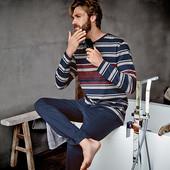 ❤️Tchibo Германия❤️фирменная мужская пижама-домашний костюм оригинал.упаковка,отлично на подарок XL