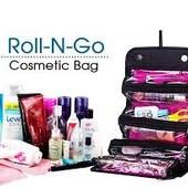 Готовим подарочки!!! Косметичка Roll сosmetic Bag!!