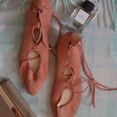 Балетки, туфли graceland