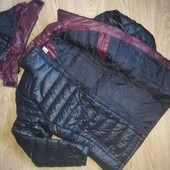 Куртка зимняя, мужская. Реально крутое качество от бренда Boulevard р. XL