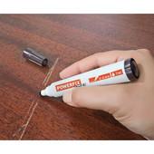 Корректирующий маркер для для мебели для дерева и шпона - Цвет бежевый. Германия