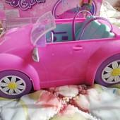 машина автомобиль для Барби