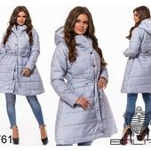 Пальто нове, р.42-44