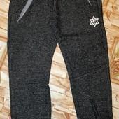 Модные спорт. брюки для мальчиков S&D 158 р