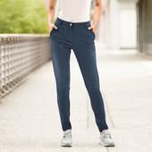 Отличные женские брюки Crivit Германия размер евро 40
