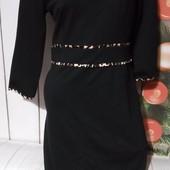 Вау! Обалденное стрейчевое платьице размер 46
