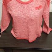 Кофточка свитерок