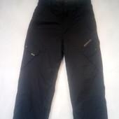 Мембранные термо штаны Ripzone, 8-10л. Мембрана 5000мм