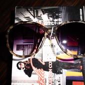 Солнцезащитные очки от Gabriella Marioni.100%протектор защиты.