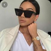 Солнцезащитные очки , трендовая модель под бренд Celine