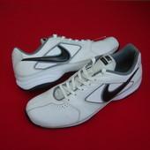 Кроссовки Nike Training натур кожа оригинал 46 размер