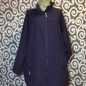Класная курточка-ветровка Ulla Popker для модниц королевских форм. В идеальнейшем состоянии.