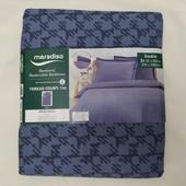 Практичное, качественное постельное бельё от meradiso, Германия, п-200*200, 2шт н-50*80 см