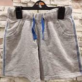 Pepperts шорты мальчику 134-140 см