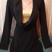 Модное мини платье на С-М Турция