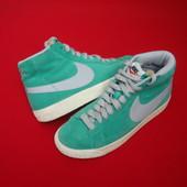 Кроссовки Nike Blazer оригинал 38-39 разм