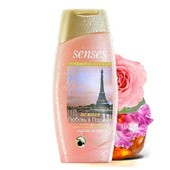 """Стойкий парфюмированный аромат крем-гель для душа """"Любовь в Париже""""!!"""