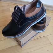 повністю шкіряне взуття прошите 38 до 24,5 см