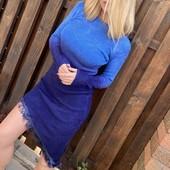 Красивое женское платье, на выбор, размер 44-48.