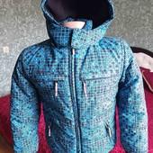 Куртка на мальчика Out Burst Germany Размер 128