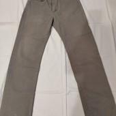 Лакоста мужские джинсы в отличном состоянии