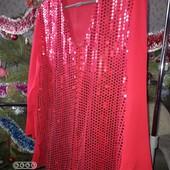 George, блуза женская .размер 52
