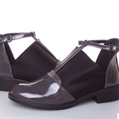 +Туфли+++ качество супер, 36-23.5!УП -10%!!!
