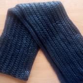 Esmara, Германия, тёплый уютный шарфик крупной вязки