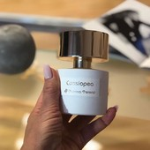 Tiziana Cassiopea Стойкость парфюма более 12ч на коже и длиннейший шлейф в течении всего дня!