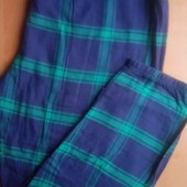 Пижамные фланелевые штаны Primark, 2 XL