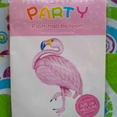 шар фигурка Фламинго
