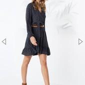 Платье mohito 36 новое