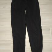 Спортивные штаны для девочки на 9лет замеры на фото