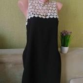 Шикарное платье с ажурным верхом от Atmosphere