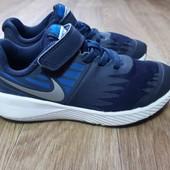 Кроссовки Nike. Оригинал. 31 р.