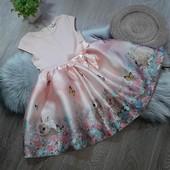 Стоп!Потрясающее платье H&M идеальное состояние