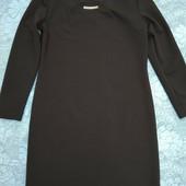 платье 50 размер новое ткань жаккард