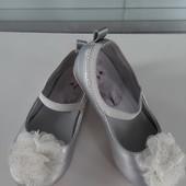 !!!Туфельки для принцессы H&M!!!